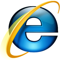 Revealed serious error in IE