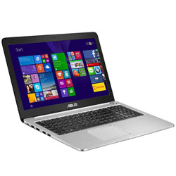 Laptop ASUS R516UB Drivers Windows 10