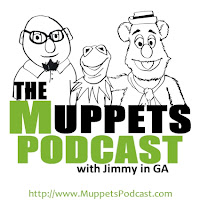 The Muppets Podcast