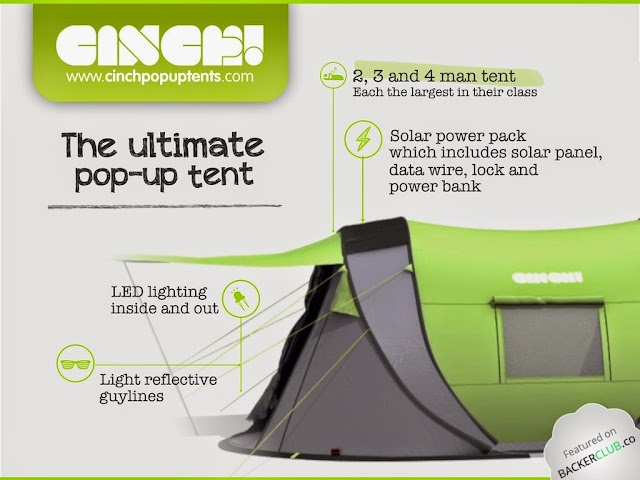 Essential Gadgets To Take Along Into The Wilderness - Cinch (15) 4