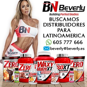 Beverly Nutrition: