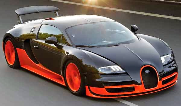 KnOw AbOuT It THE MOST EXPENSIVE CARS THOUGH THERE MAINTENANCES - Show me the most expensive car