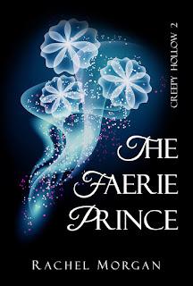 THE FAERIE PRINCE Blog Tour – BOOK REVIEW