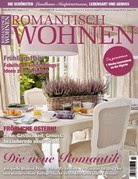 LEFEVRE INTERIORS FEATURED IN GERMAN MAGAZINE ROMANTISCH WOHNEN 2015