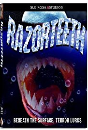 Watch Razorteeth Online Free 2005 Putlocker