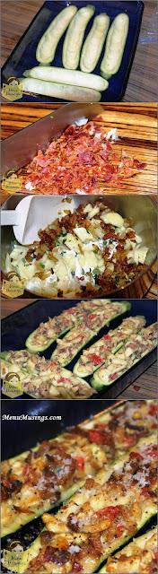 http://menumusings.blogspot.com/2011/11/stuffed-zucchini.html