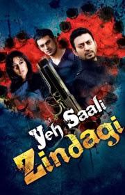 Yeh Saali Zindagi (2011) online
