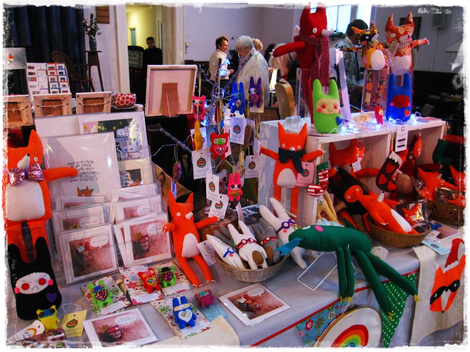christmas craft fairs