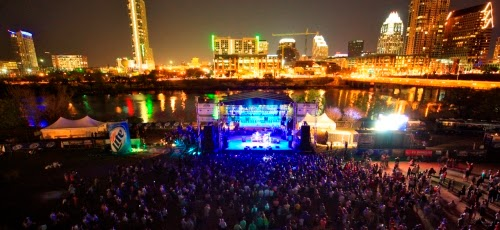 South by Southwest (SXSW) Conferences & Festivals
