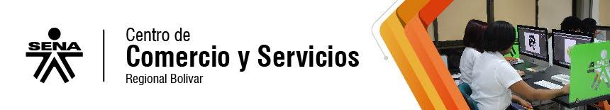 Centro de Comercio y Servicios / SENA Regional Bolívar