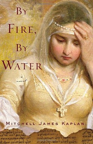 By Fire, By Water book cover
