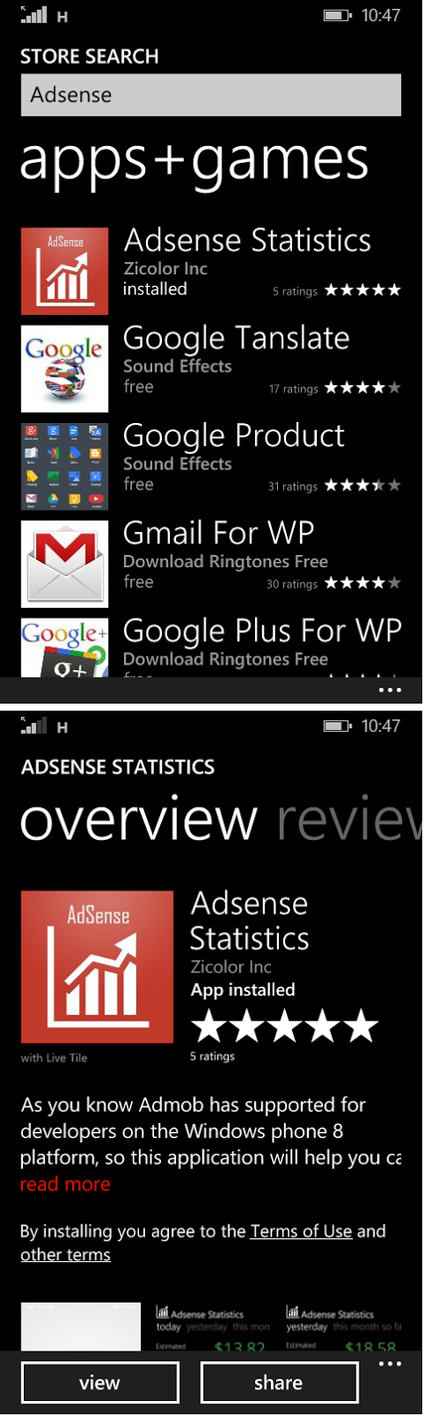 Adsense Statistics, Setting, tools, upgrade, windows, mobile phone, mobile phone inside, windows inside, directly, setting windows phone, windows mobile phones, tools windows, tools mobile phone, upgrade mobile phone, setting and upgrade, upgrade inside, upgrade directly