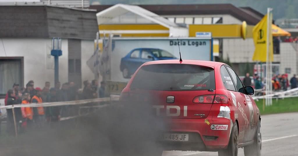 El botón de la conmutación el gas la gasolina 2 generación