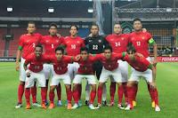 timnas indonesia piala aff suzuki cup 2012