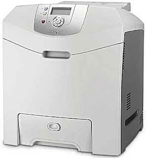Lexmark C530dn Printer Driver Download
