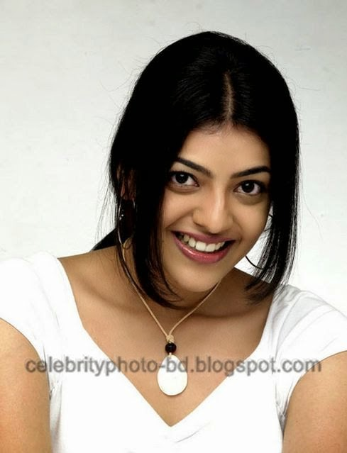 Kajal Agarwal Unseen Gorgious Stylish photo large collection 2014