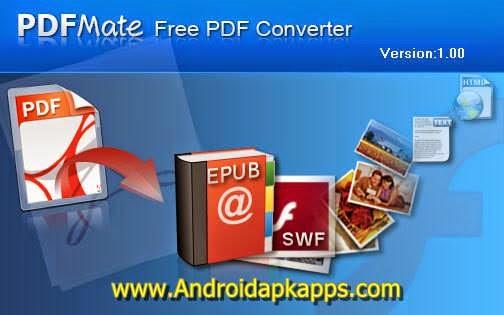 Download PDFMate PDF Converter Pro v1.74 Full Crack