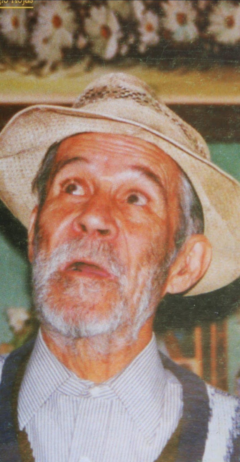 José Farías Galindo. Filántropo y cronista de Xochimilco