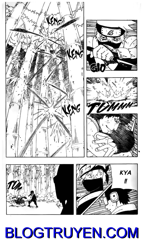 Naruto chap 241 Trang 9 - Mangak.info