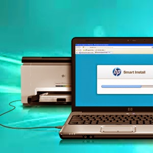 HP Smart Install On HP LaserJet Pro M401 Monochrome Printer