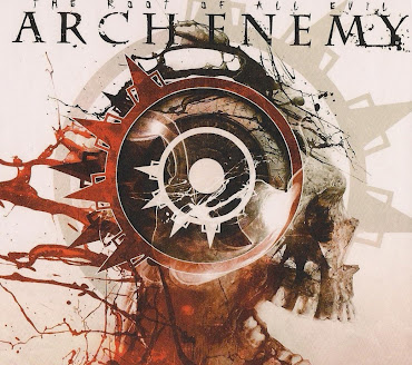 #6 Arch Enemy Wallpaper