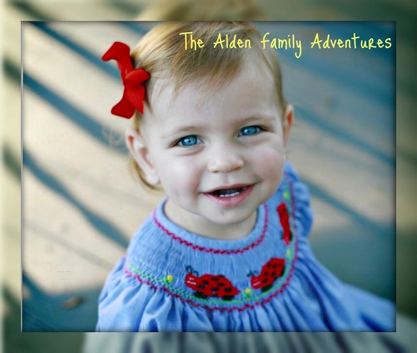 Alden Family