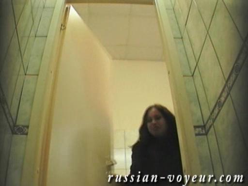 скрытая камера женском туалете фото