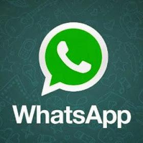 Iran blokir WhatsApp