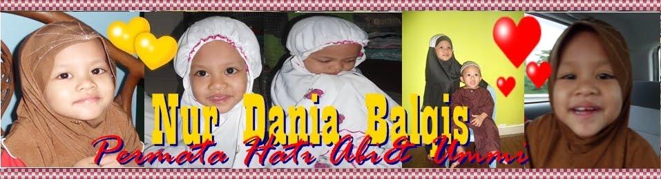 Nur Dania Balqis