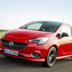 2016 Opel Corsa Specs Price Review