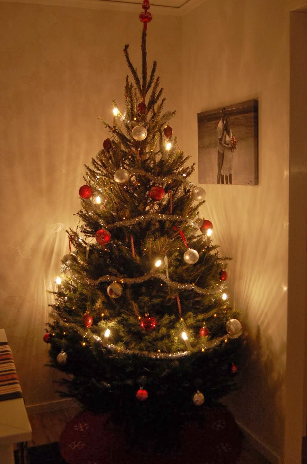 Andra bloggar om julen