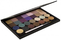 Tuesday, June 28, 2011 Z Palette Review & Giveaway from Devu Cosmetics