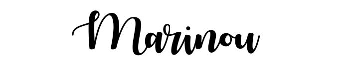 Marinou