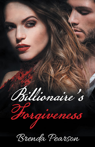 June Spotlight - Billionaire's Forgiveness by Brenda Pearson