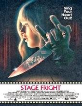 Stage Fright Legendado