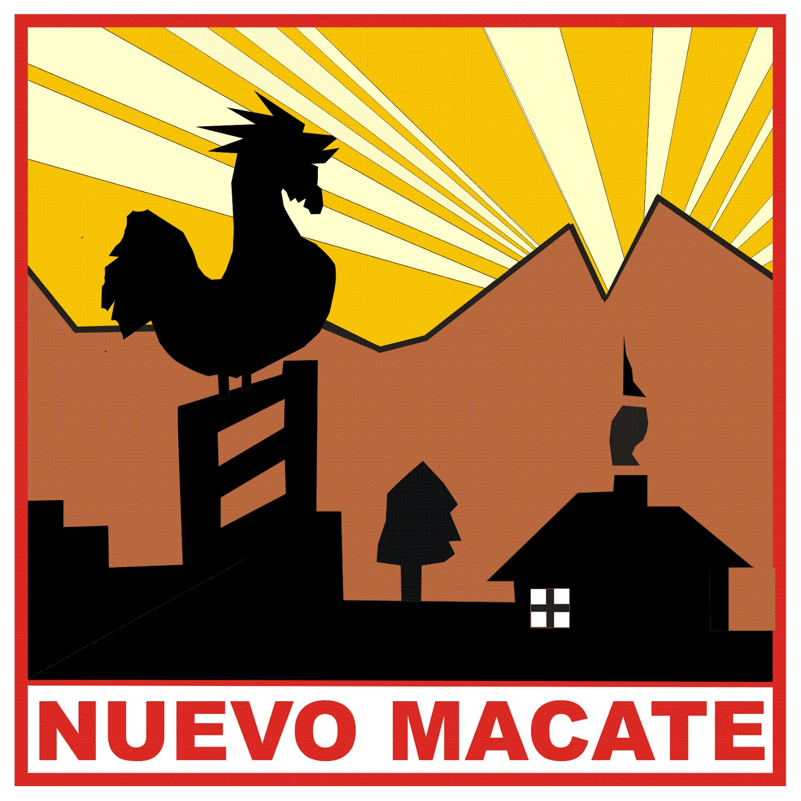 NUEVO MACATE