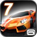 Asphalt 7: Heat by Gameloft v1.0