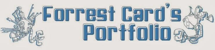 Forrest Card's Portfolio