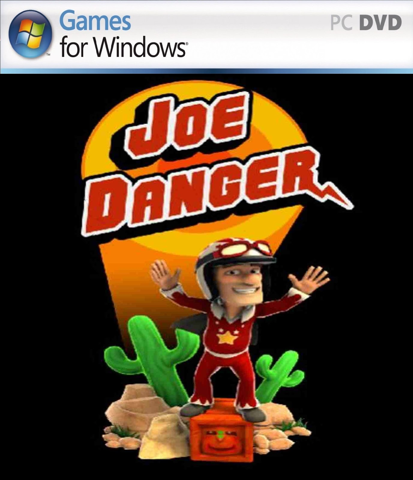 Dream Games: Joe Danger
