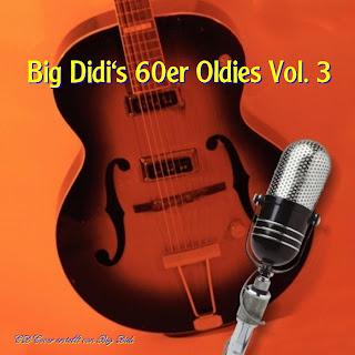 V.A. – Big Didi's 60er Oldies  Vol. 3