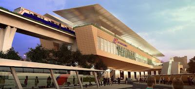 Manfaat MRT Malaysia