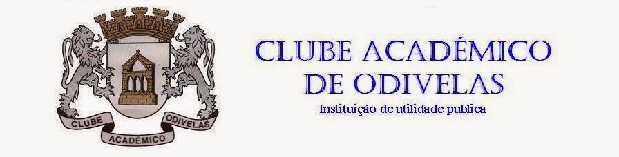 Clube Académico de Odivelas