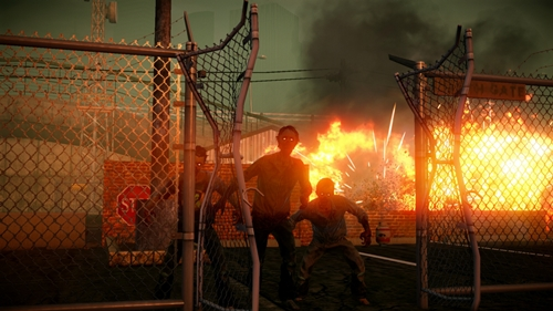 State of Decay: Lifeline - PC (Download Completo em Torrent)