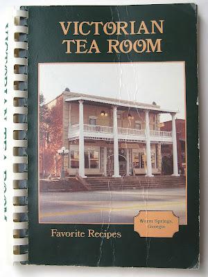 Warm Springs Ga Tea Room