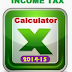 Income Tax Calculator 2014-15 (Shruti & L.M.G font)