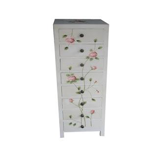 Crea decora y hazlo tu mismo muebles pintados a mano for Muebles pintados a mano fotos