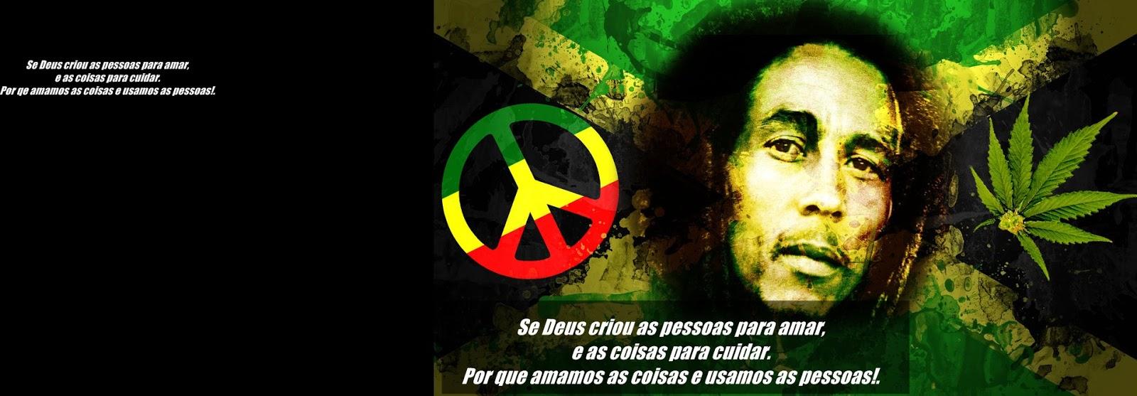 Papel Parede Bob Marley Com Frases  Auto Design Tech