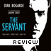 Joseph Losey & Harold Pinter's The Servant The 50th Anniversary re-release Review