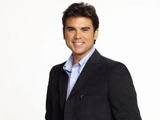 Jorge Luis Pila es el protagonista de la telenovela La Patrona