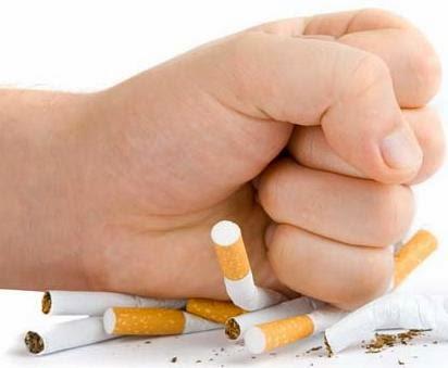 clave para dejar de fumar